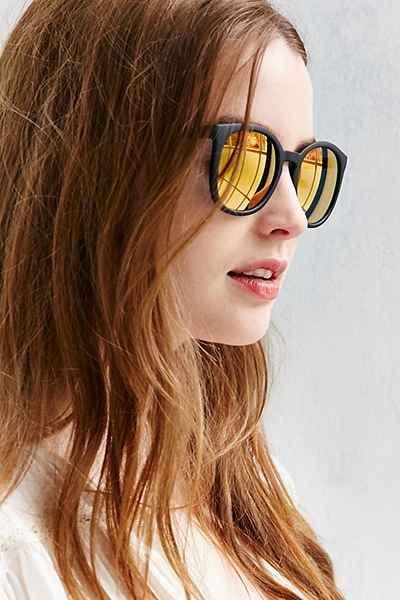 Quay Dixie Sunglasses