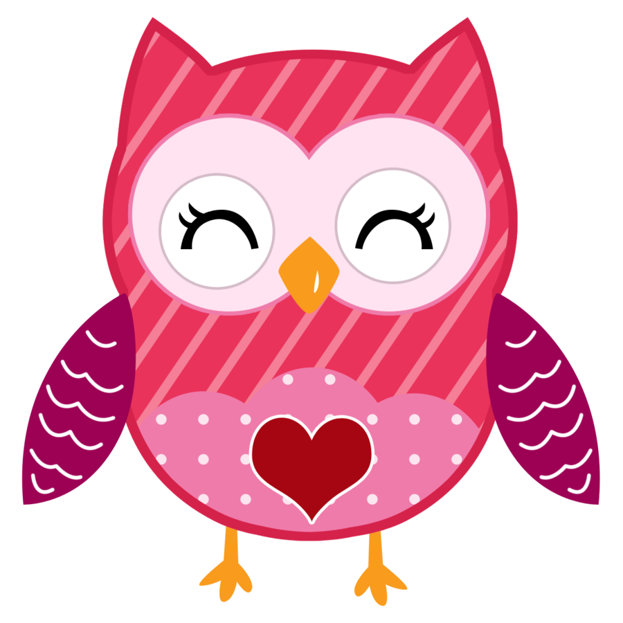 valentine cute minus colorful owls pinterest owl rock rh pinterest ca