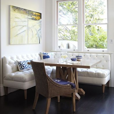 Kitchen Breakfast Nook Design Pictures Remodel Decor And Ideas Page 2