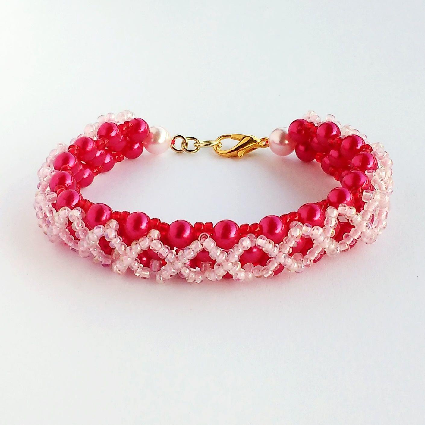 7faa90e000418 Cute Girl Bracelet, Gift for Little Sister, Daughter, Granddaughter ...