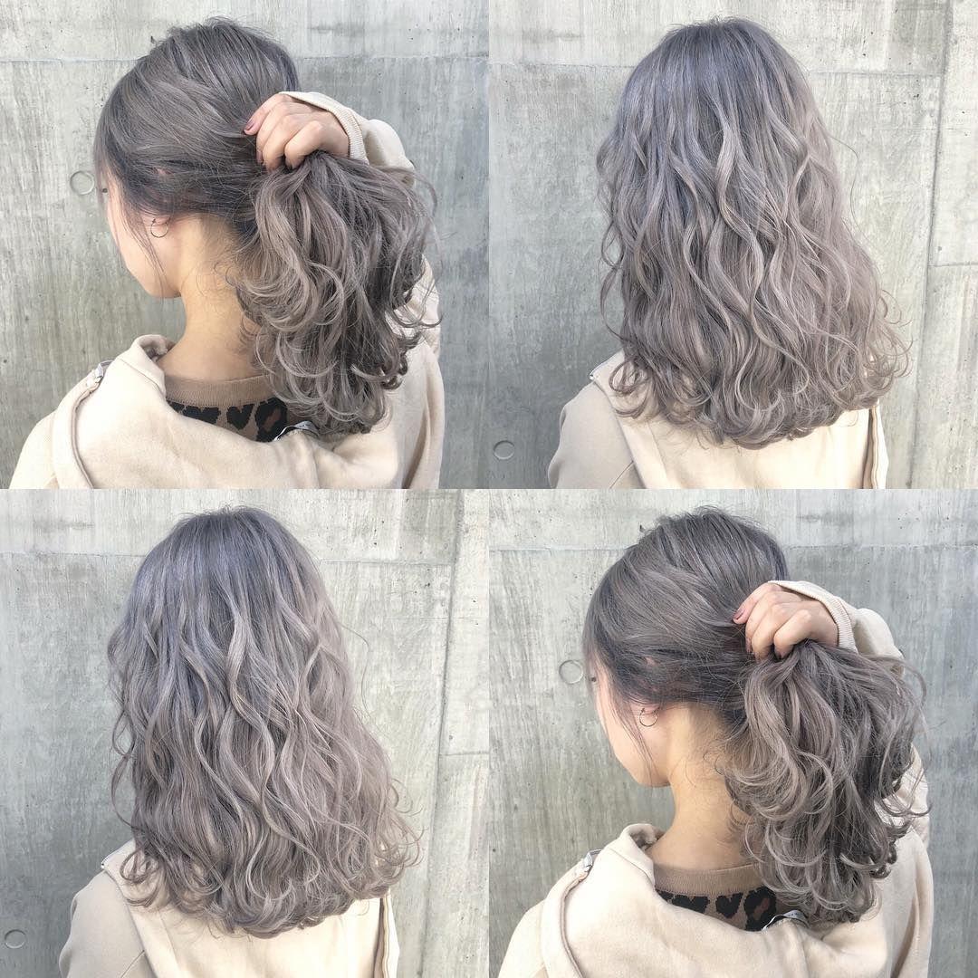 Shoki Suzuki /SHACHU on Instagram \u201cスノーホワイトグレー