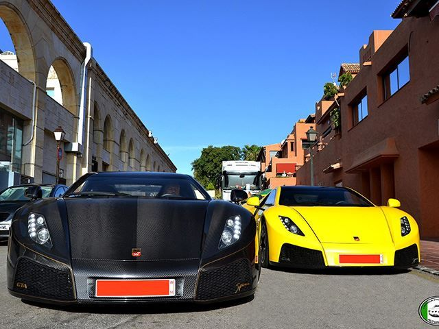 Remember That Spanish Supercar From Need For Speed With Images Marbella Spain Super Cars Fast Cars
