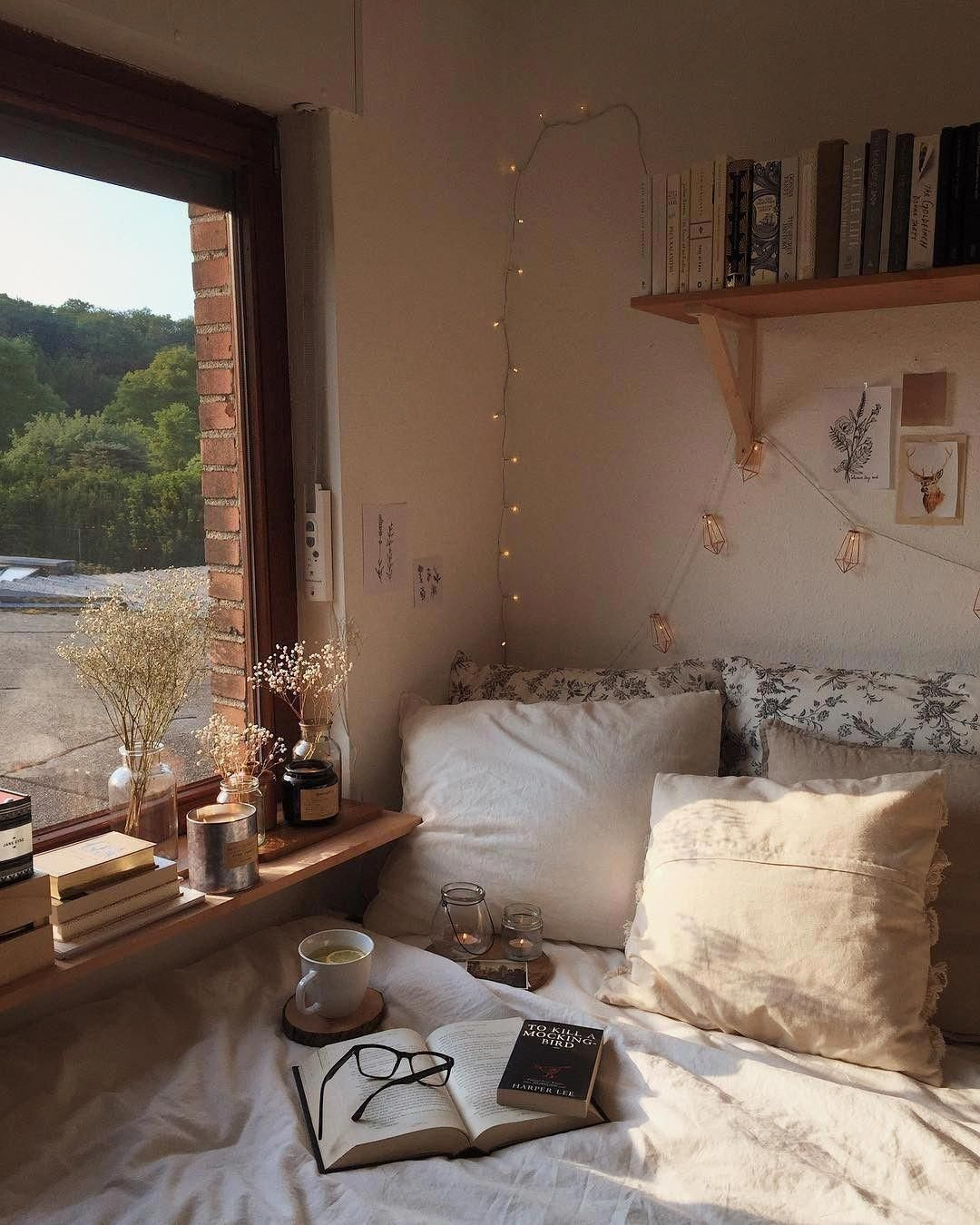 35 Amazingly Pretty Shabby Chic Bedroom Design And Decor Ideas Aesthetic Rooms Small Room Bedroom Aesthetic Bedroom