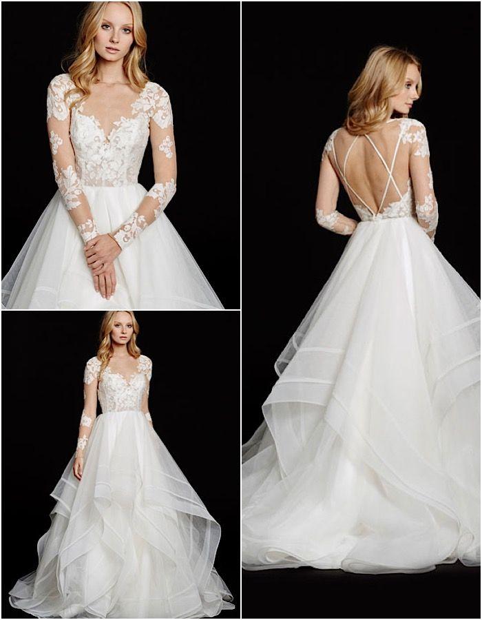 Hayley paige wedding dress designer bio