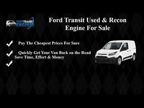Premium Quality Ford Transit Used And Recon Engine For Sale In Uk At Low Engines For Sale Ford Transit Ford