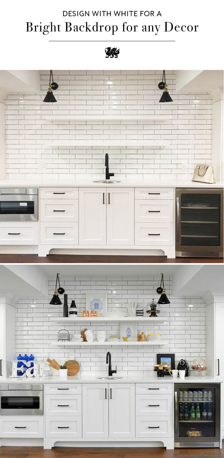 If You Re Looking For Backsplash Or Countertop Ideas For Your Home