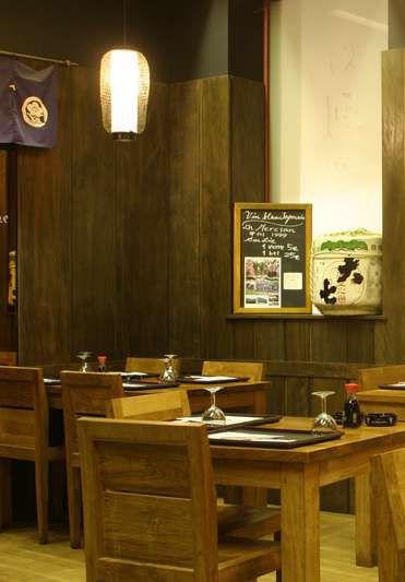 Cafe Japonais Bordeaux Home Decor Decor Seating