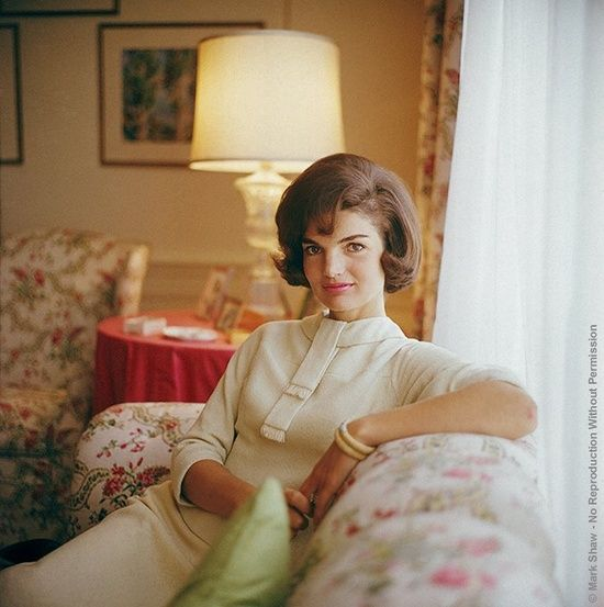 The Kennedys - Mark Shaw
