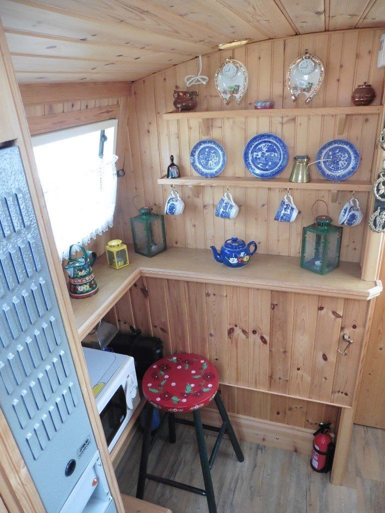 62ft Family owned Narrowboat for sale in Wellingborough