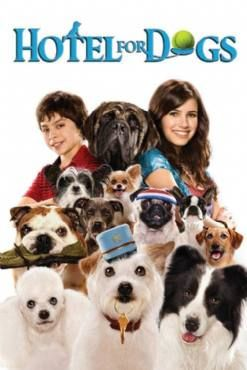 Hotel for Dogs(2009) Movies