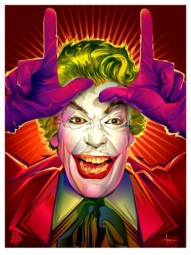 Joker Von Batman