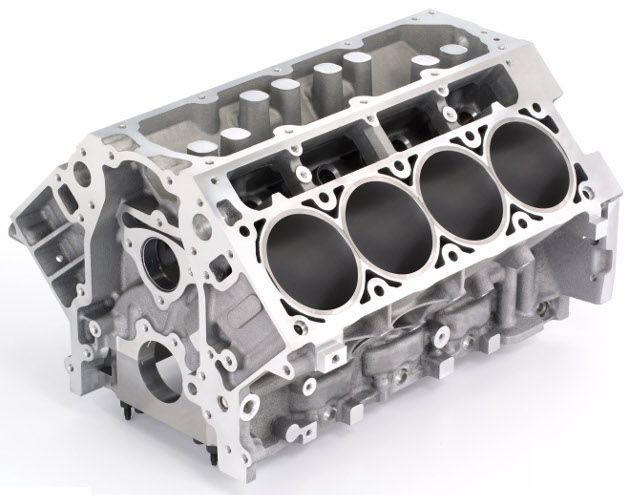 Article Tutorial On Internal Combustion Engine Components Engine Block Engine Block Chevy Ls Engine Engineering