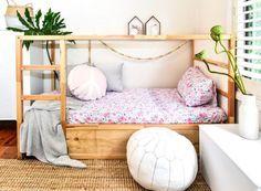 Letto Kura Ikea Idee : Ikea hack idee per trasformare il letto kura da fare kura ikea