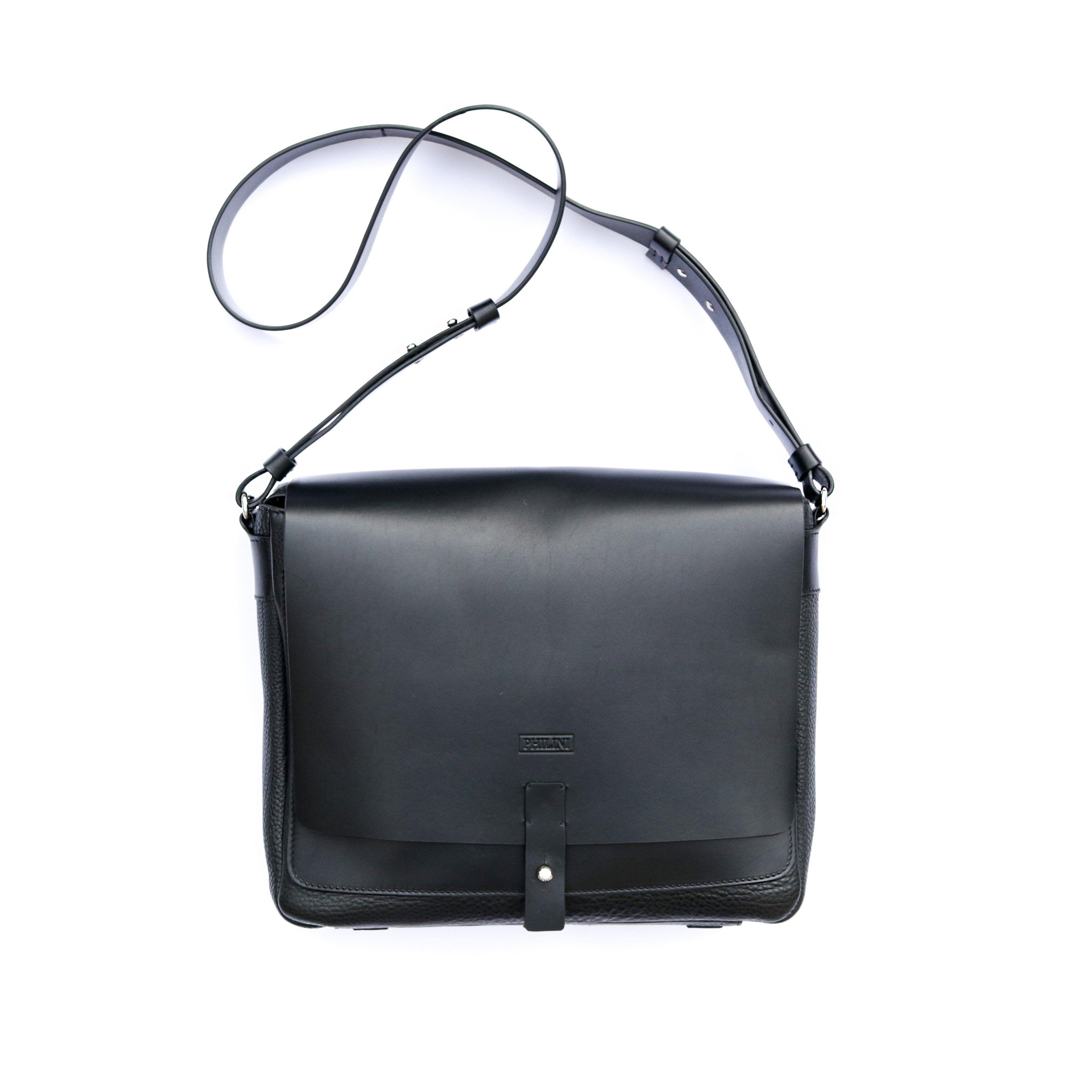 Messenger large bag