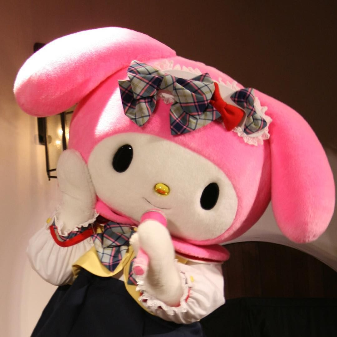 My Melody:)