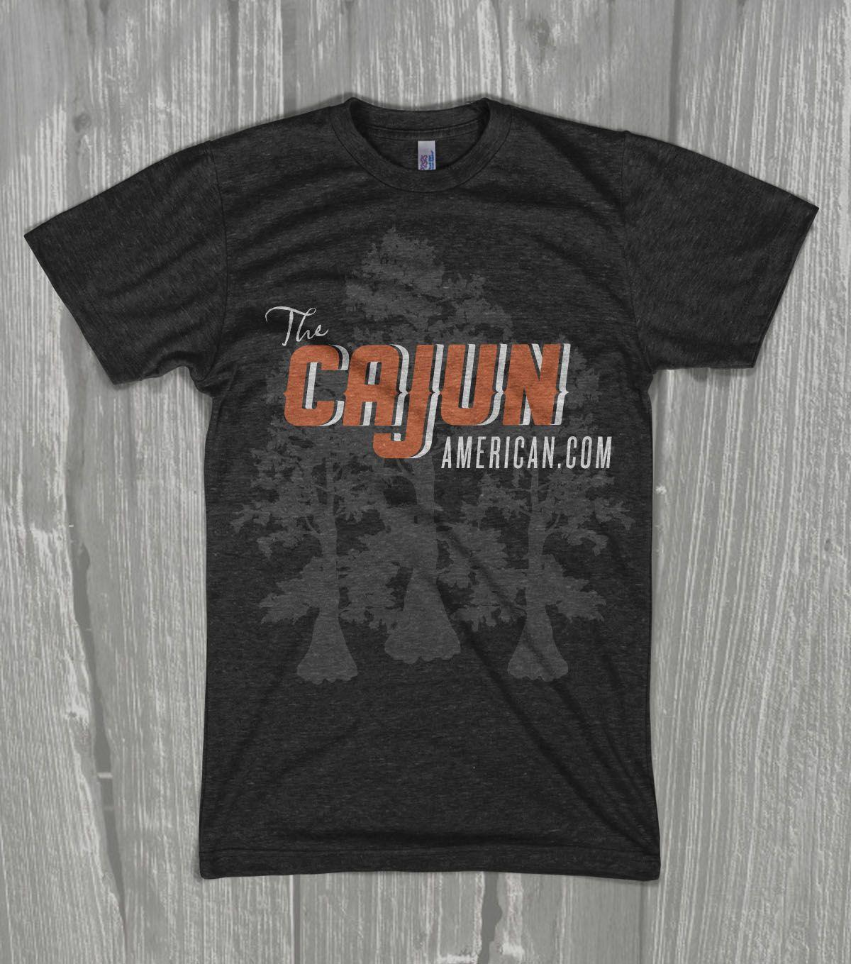 Show your Cajun pride.