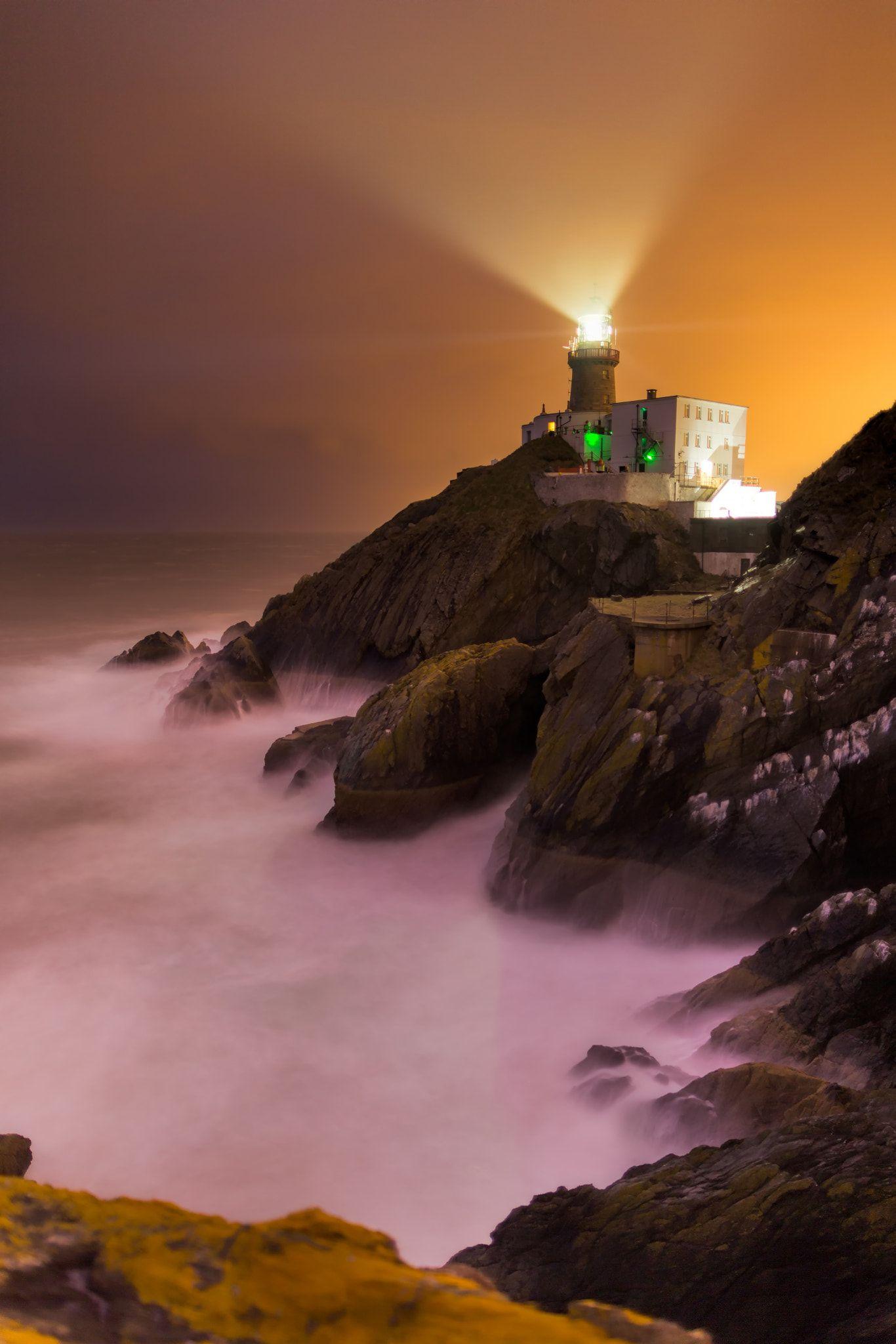 aaaBaily Lighthouse Ireland Baily Lighthouse Ireland
