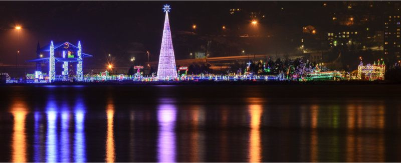 Duluth, Christmas City of the North, Lights Up #OnlyinMN