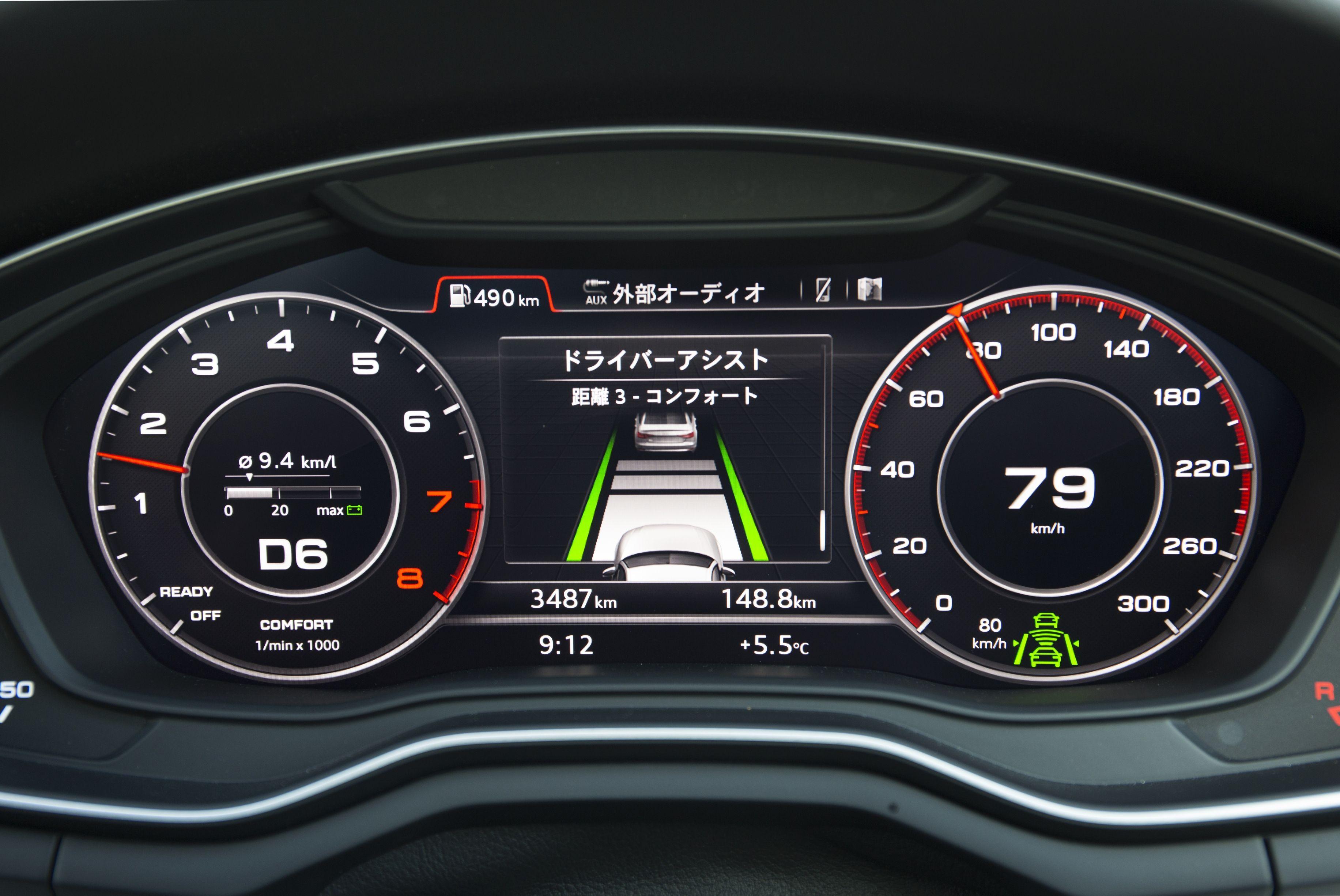 Audi A4 2 0 Tfsi Quattro S Line 63 Jpeg 3665 2451