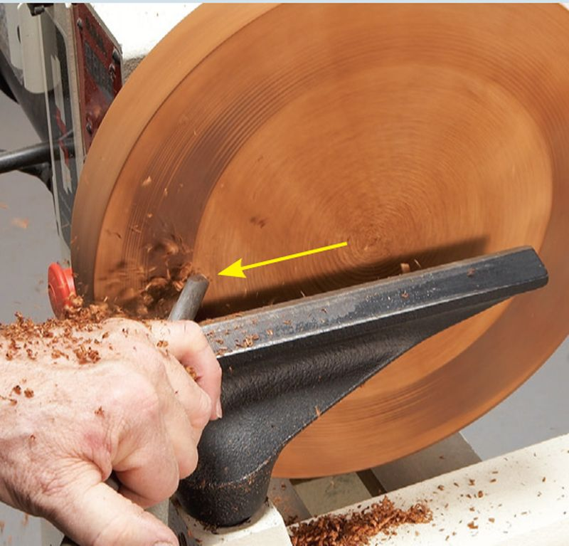Turning Wood Wooden Plates Beautiful tableware from scrap boards. By Alan Lacer One of my woodworking friends defines offcuts as boards that are too short ... & Turning Wood: Wooden Plates | Tablewares Woodworking and Scrap