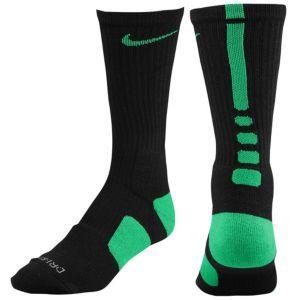 nueva línea unisex Nike Calcetines De Élite Blanco Y Negro Cancha De Baloncesto la mejor venta elección de descuento resistencia al desgaste 8tqqtsIDg