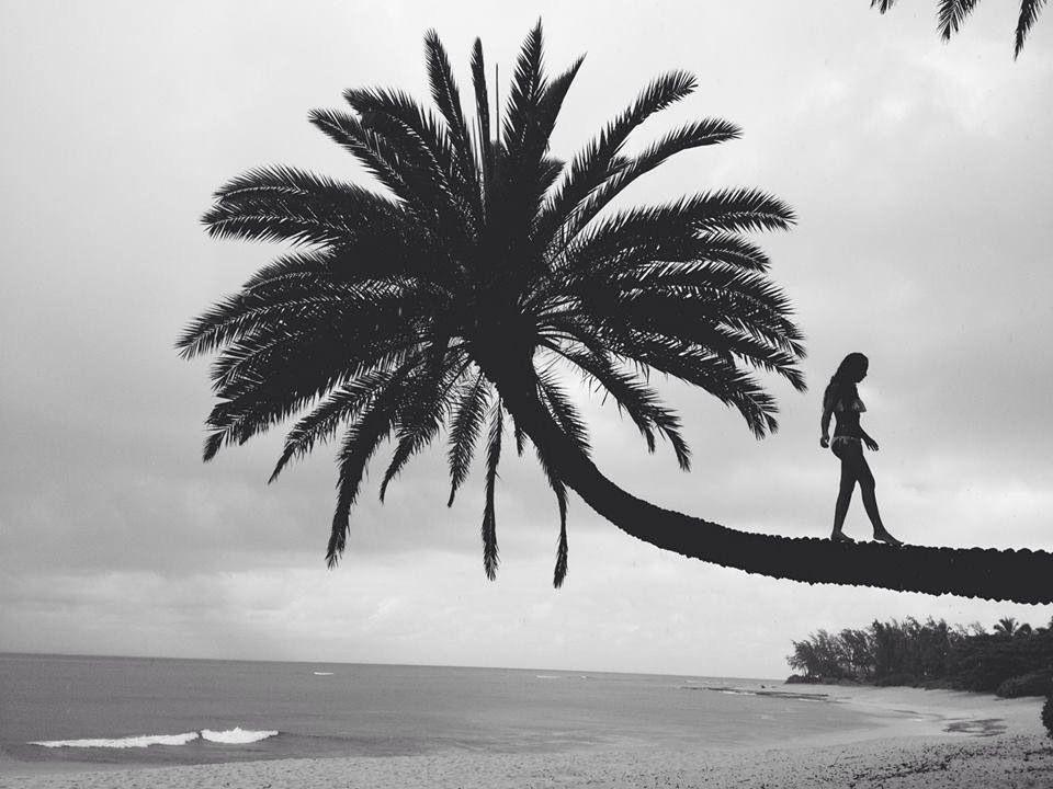 красивые картинки лето черно белое чтобы решиться