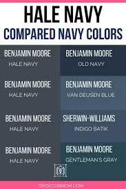 bm hale navy vs sw naval - Google Search #halenavybenjaminmoore