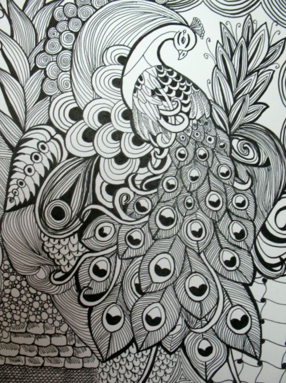 Pin By Amberlyn Leclerc On Mandala Doodle Ideas