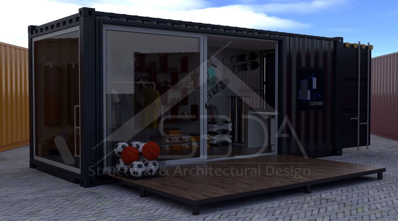 Structural Engineering Mep Engineering Firm California S3da Design Structural Engineering Sliding Glass Door Shop Front Design