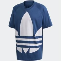 Photo of Big Trefoil Boxy T-Shirt adidas