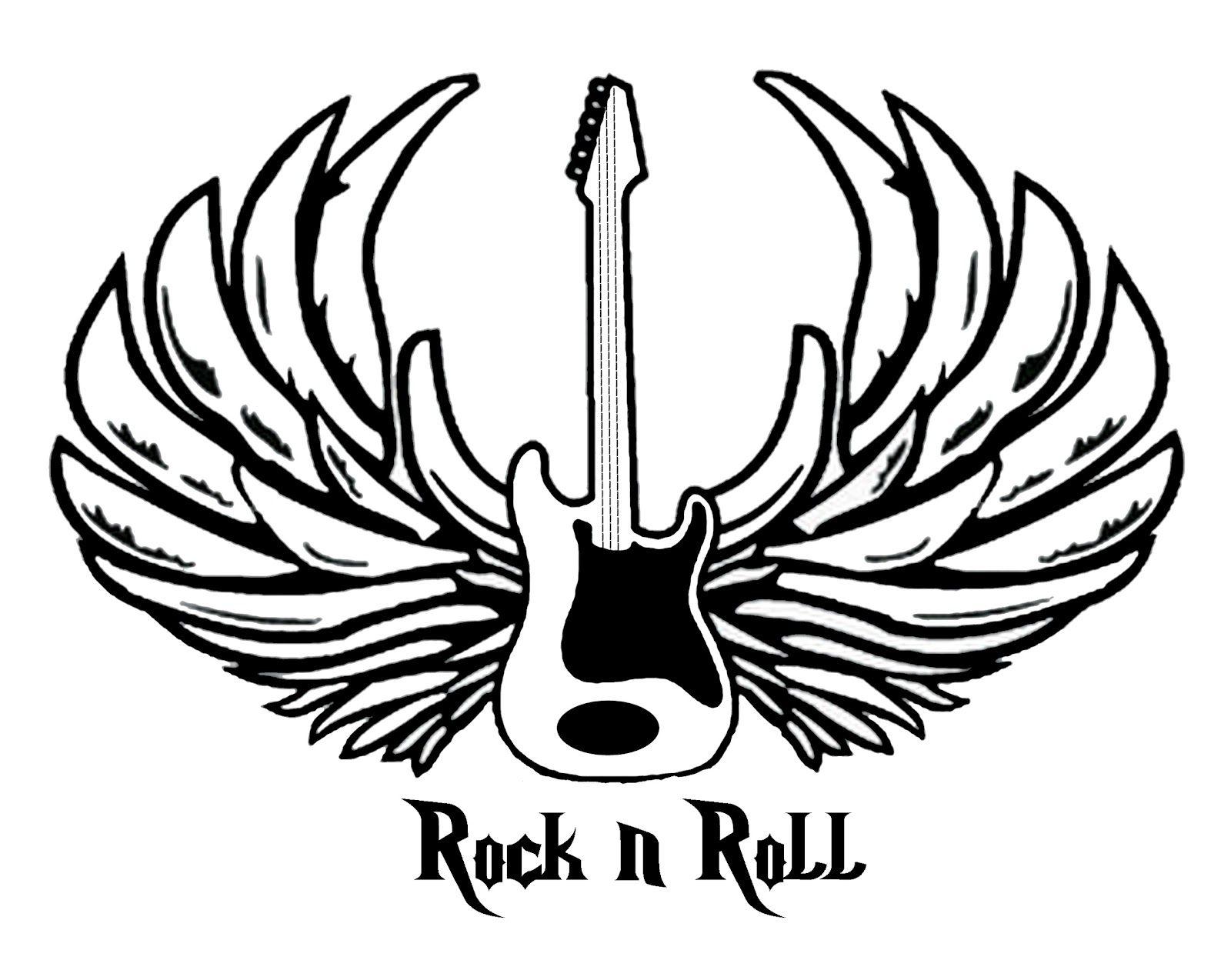 Rock N Roll Rock N Roll Art Rock N Roll Music Drawings