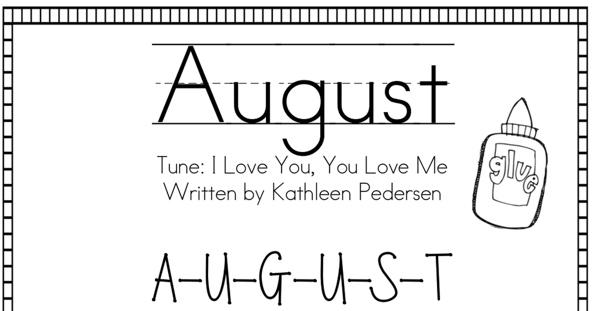 august song.pdf