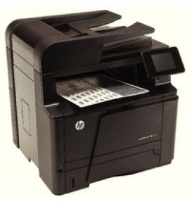 Buy The New Hp Laserjet Pro 400 M425dw All In One Printer Black Online Today At Discounted Prices With Free Next Printer Laser Printer Printer Ink Cartridges
