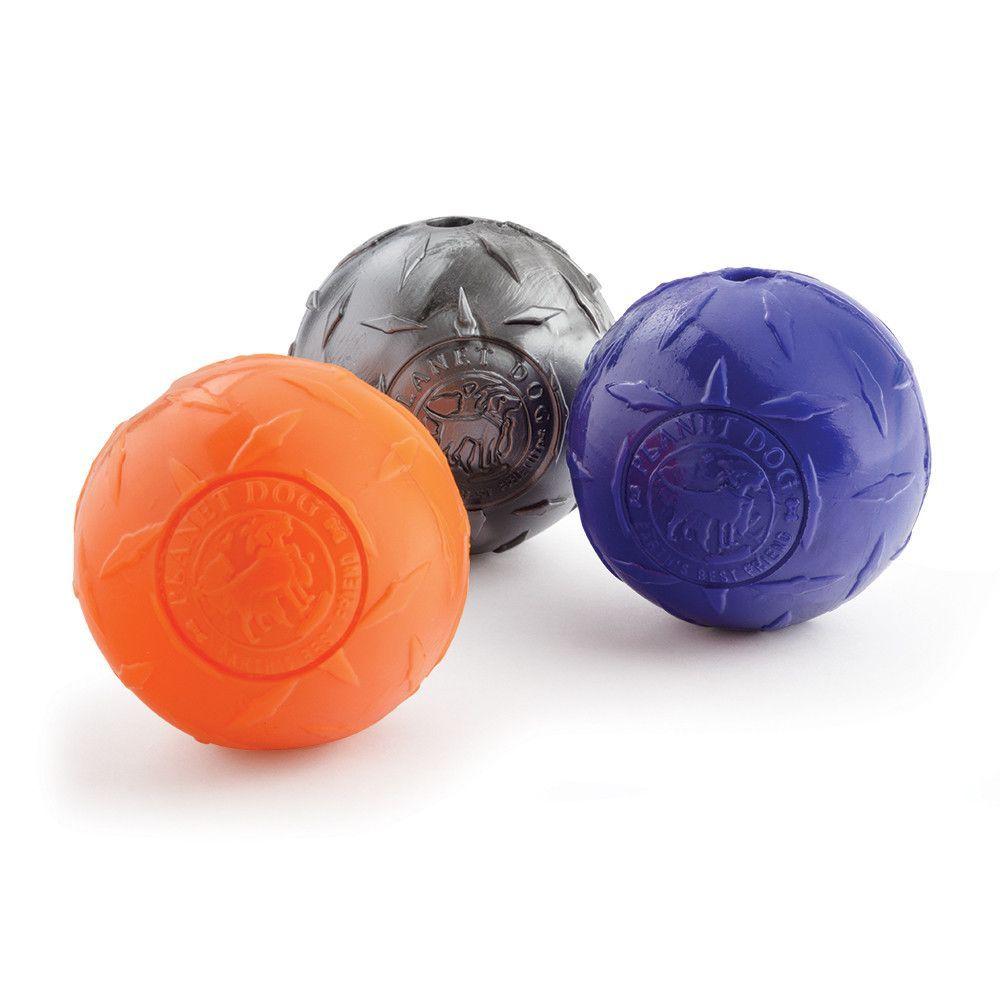 Orbee Tuff Diamond Plate Orbee Ball 3 Dog Toys Tough Dog