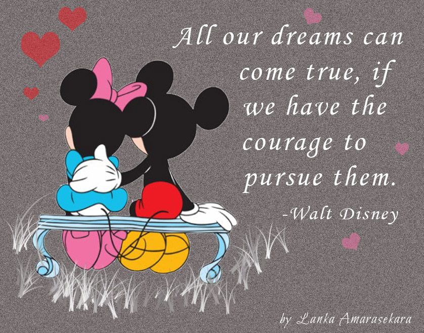 Quotes From Mickey Mouse: Images Of Minnie Mouse Quotes