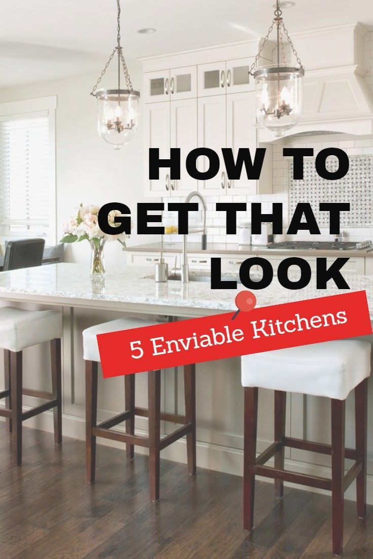 Top contractors and designers share their tips on getting these kitchen looks in your next remodel