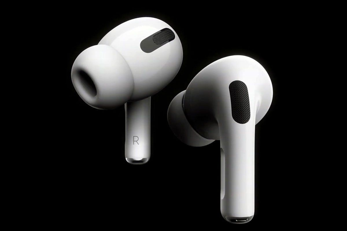 Airpod Pro Apple Rumors Airpods Pro