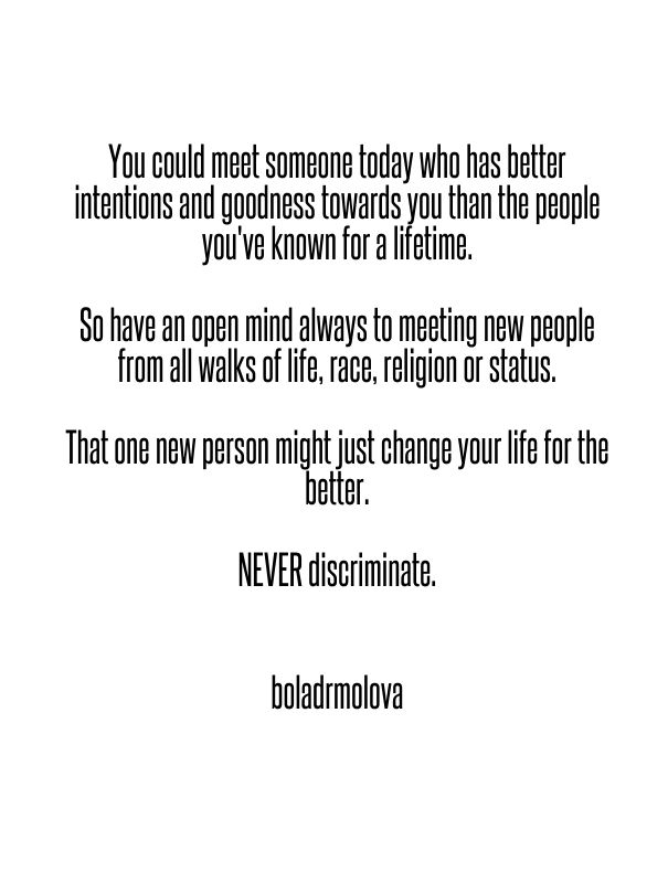 meet someone today