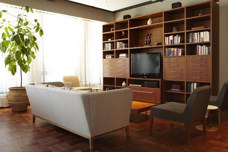 Le Germain Hotel Apartment Suite Montreal