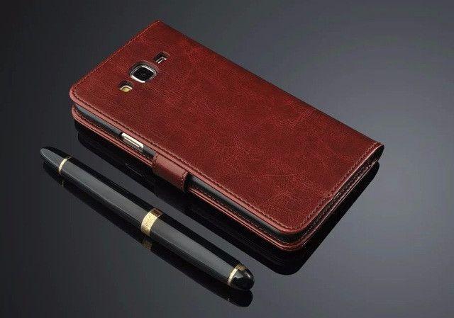 Flip Wallet Genuine Leather Cover for Samsung Galaxy A3 A5 A7 J1 J3 J5 J7 2016 Cover For Galaxy S3 S4 S5 S6 S7 Grand Prime Case