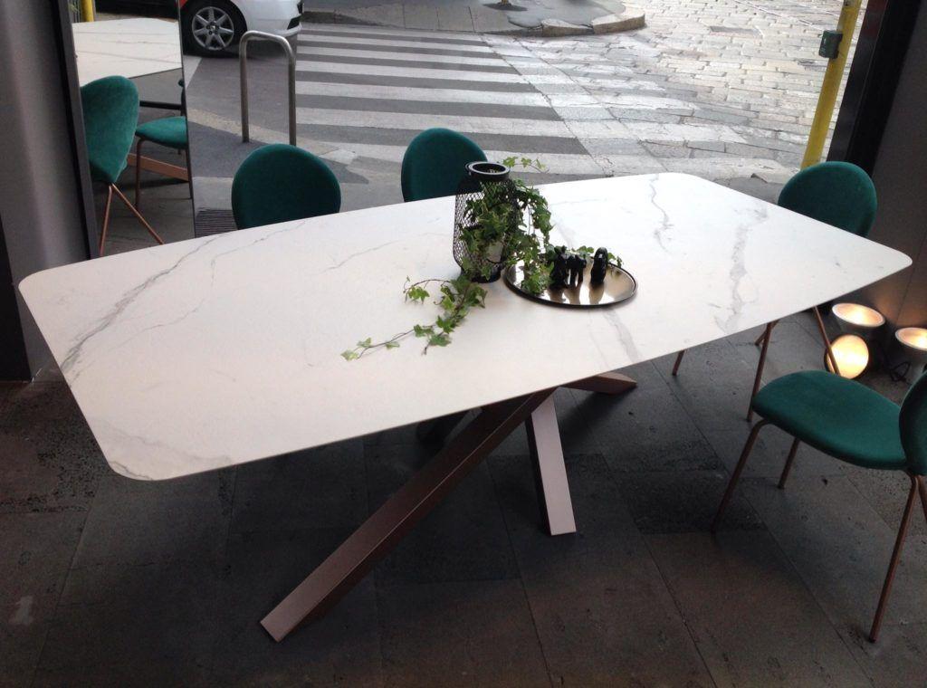 tavolo shangai riflessi | Tavoli da Pranzo | Pinterest