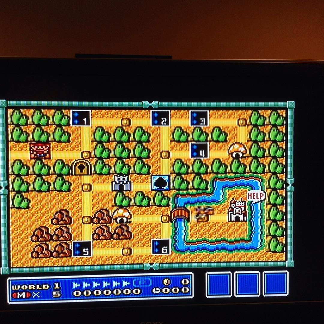 On instagram by stellar_supernova #supernintendo #microhobbit (o) http://ift.tt/1ZQtPRm it old school  #mariobros #lazysaturday