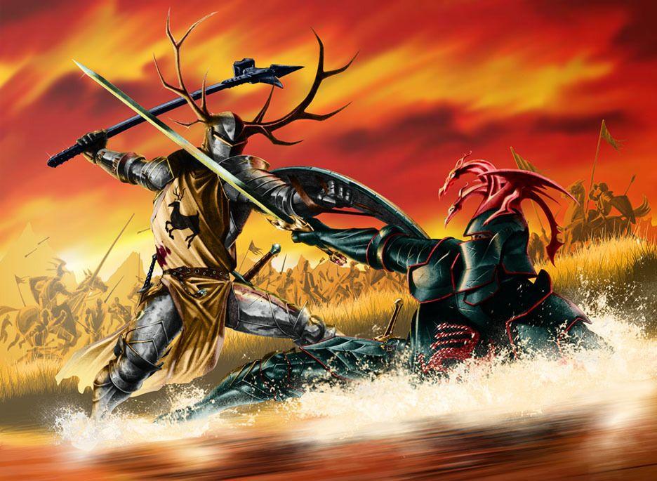 Robert Baratheon Slaying Rhaegar Targaryen In The Waters Of The Trident Johnconley Tumblr Game Of Thrones Prequel Game Of Thrones Series Game Of Thrones Fans