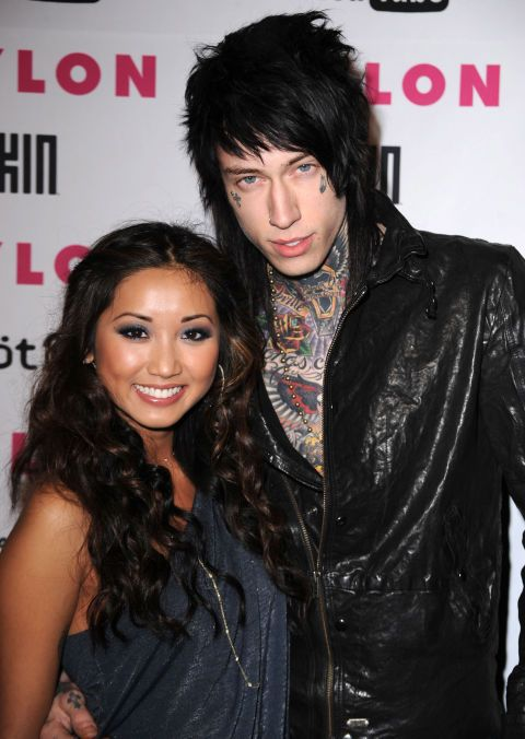 21 Celebrity Couples You Totally Forgot Dated Celebrity Couples Brenda Song Old Celebrities