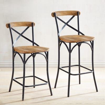 Zach Java Counter Amp Bar Stool Bar Stools Bar Stools