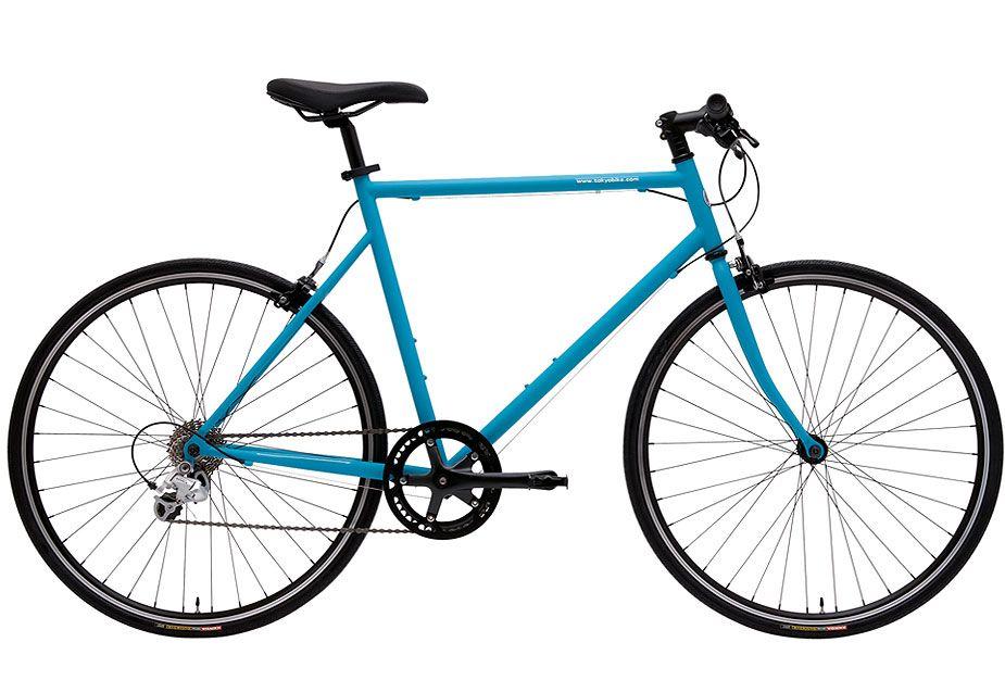 Tokyobike Sport Matt Turquoise Urban Bicycle Bike Pretty Bike