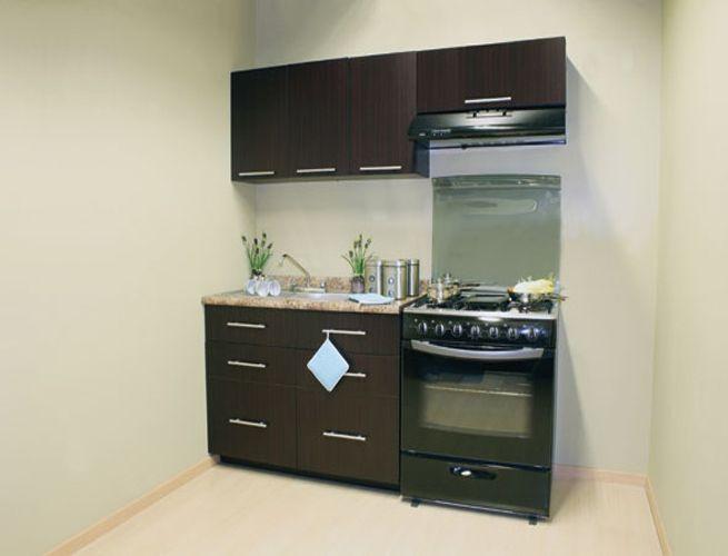 Mi nueva cocina!