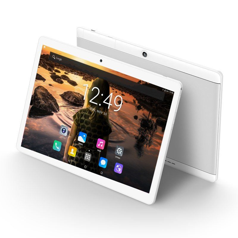 Original 10 Inch Tablet Pc Android 7 0 Octa Core 4gb Ram 64gb Rom 2mp 8mp Camera 6000mah 4g Fdd Lte Tablets Wifi Gps Tab China Tablet 10 Inch Tablet 4gb Ram