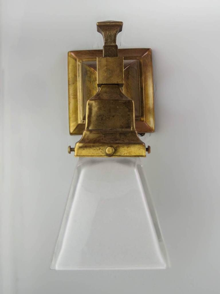 Arts Crafts Mission Wall Sconce Short Tail Sconces Arts And Crafts Arts And Crafts For Adults