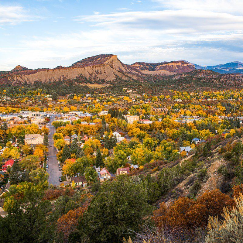 The Best Things To See And Do In Durango, Colorado